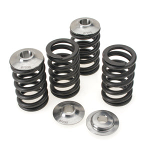 KIT MITSUBISHI/DSM SINGLE SPRING & TI RETAINERS