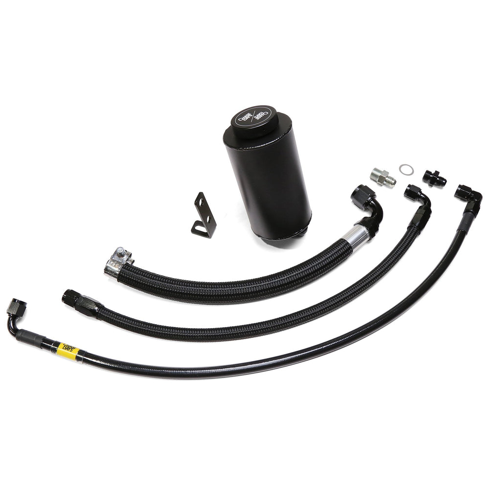 Chase Bays Power Steering Kit - Lexus IS300 w/ 1JZ | 2JZ