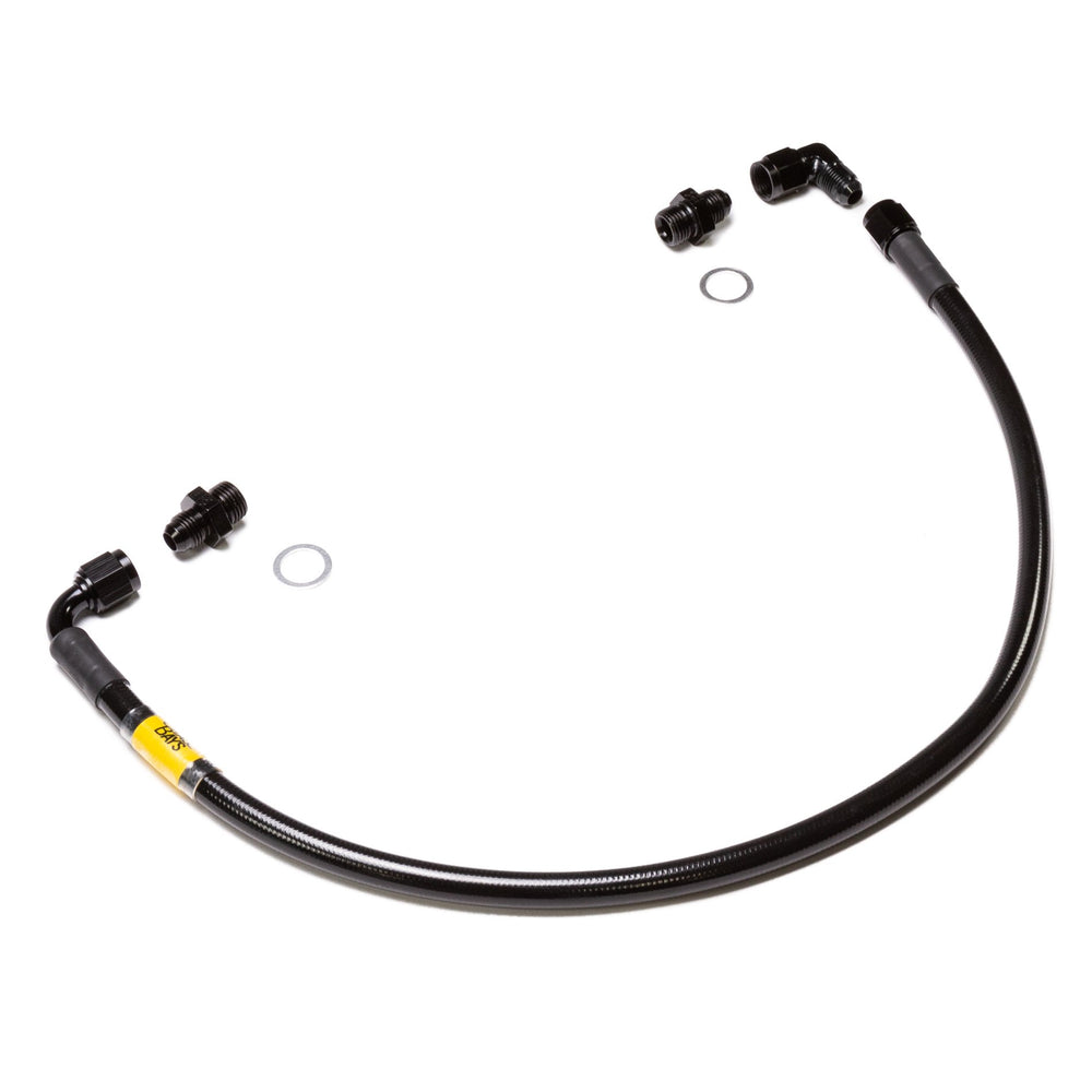 Chase Bays High Pressure Power Steering Hose - Lexus IS300 w/ 1JZ | 2JZ