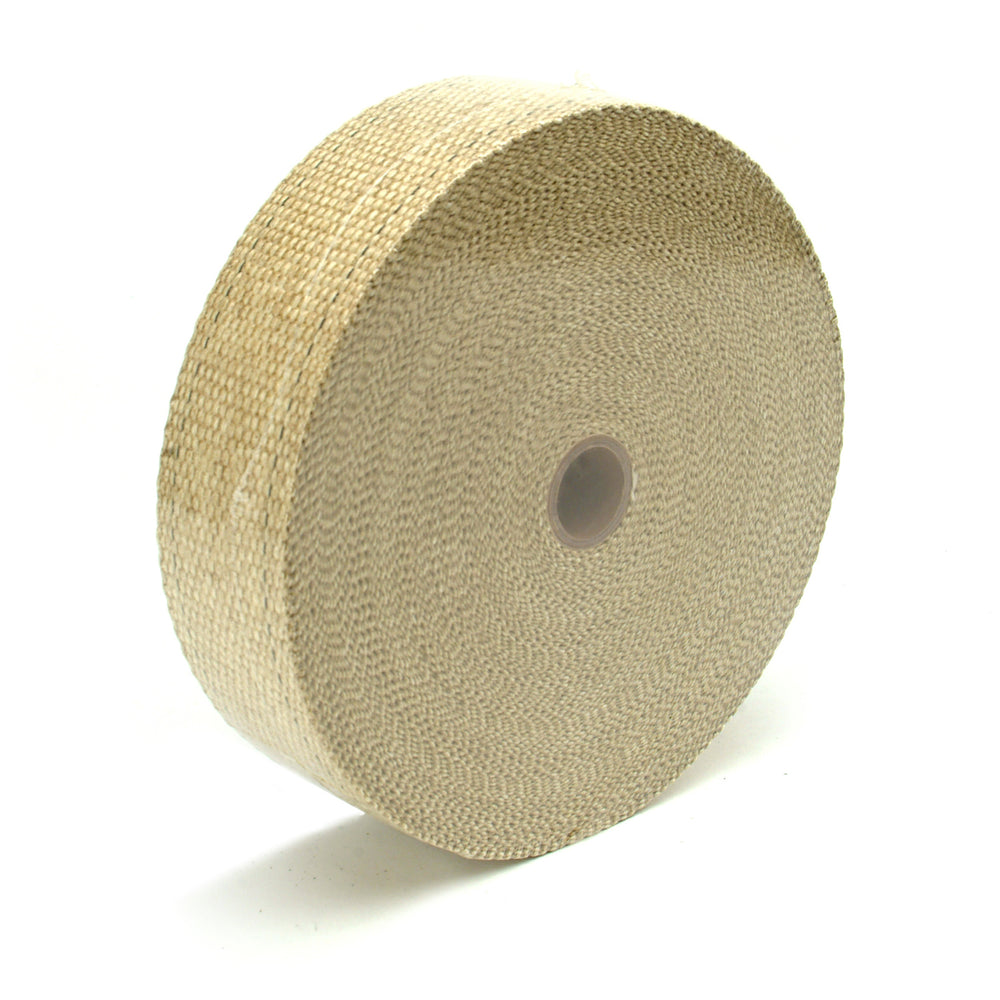 Exhaust Wrap - Tan - 2in x 100'