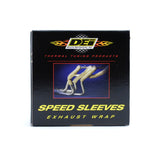 Speed Sleeves™ - Exhaust Wrap Jackets - 4 & 6 Cylinder