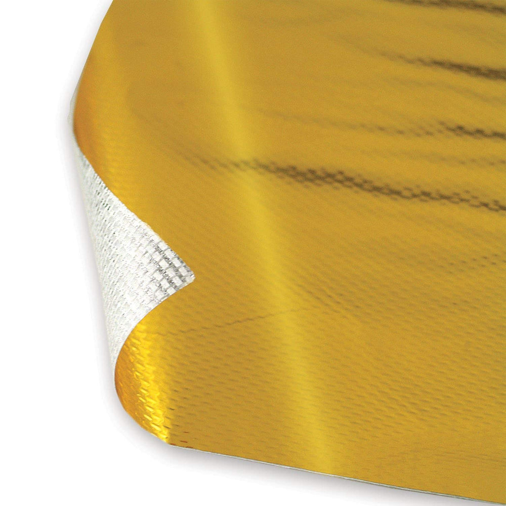 Reflect-A-GOLD™ - Heat Reflective Tape - 12in x 12in sheet