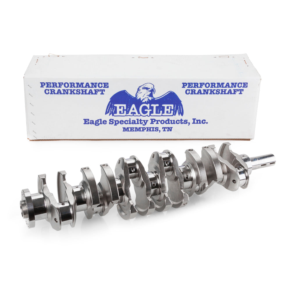 Eagle 2JZGTE 3.4L Billet Crankshaft