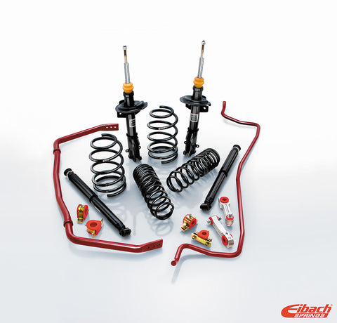 PRO-SYSTEM-PLUS (Pro-Kit Springs, Shocks & Sway Bars)