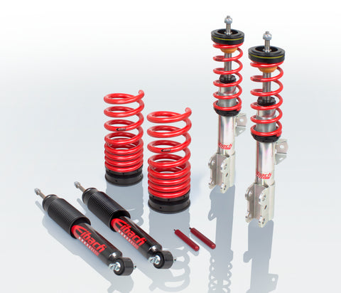 PRO-STREET Coilover Kit (Height Adjustable)