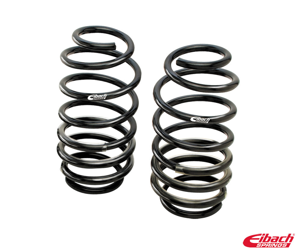 SUV PRO-KIT (Set of 2 Rear Springs)