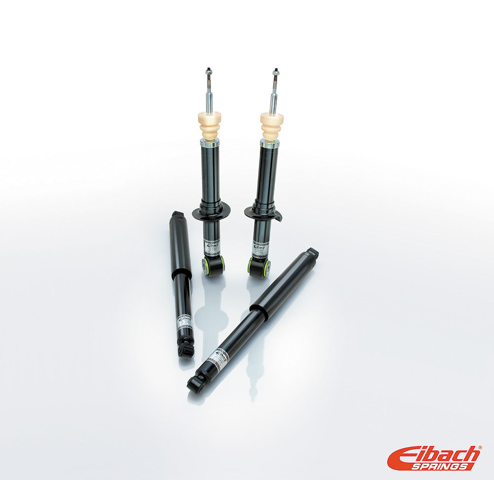PRO-TRUCK-SHOCK Kit (Set of 4 Dampers)