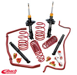 SPORT-SYSTEM-PLUS (Sportline Springs, Shocks & Sway Bars)