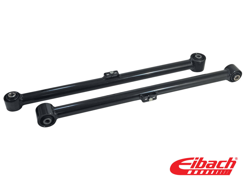 PRO-ALIGNMENT Toyota Rear Lower Control Arms