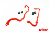 ANTI-ROLL-KIT (Front and Rear Sway Bars)