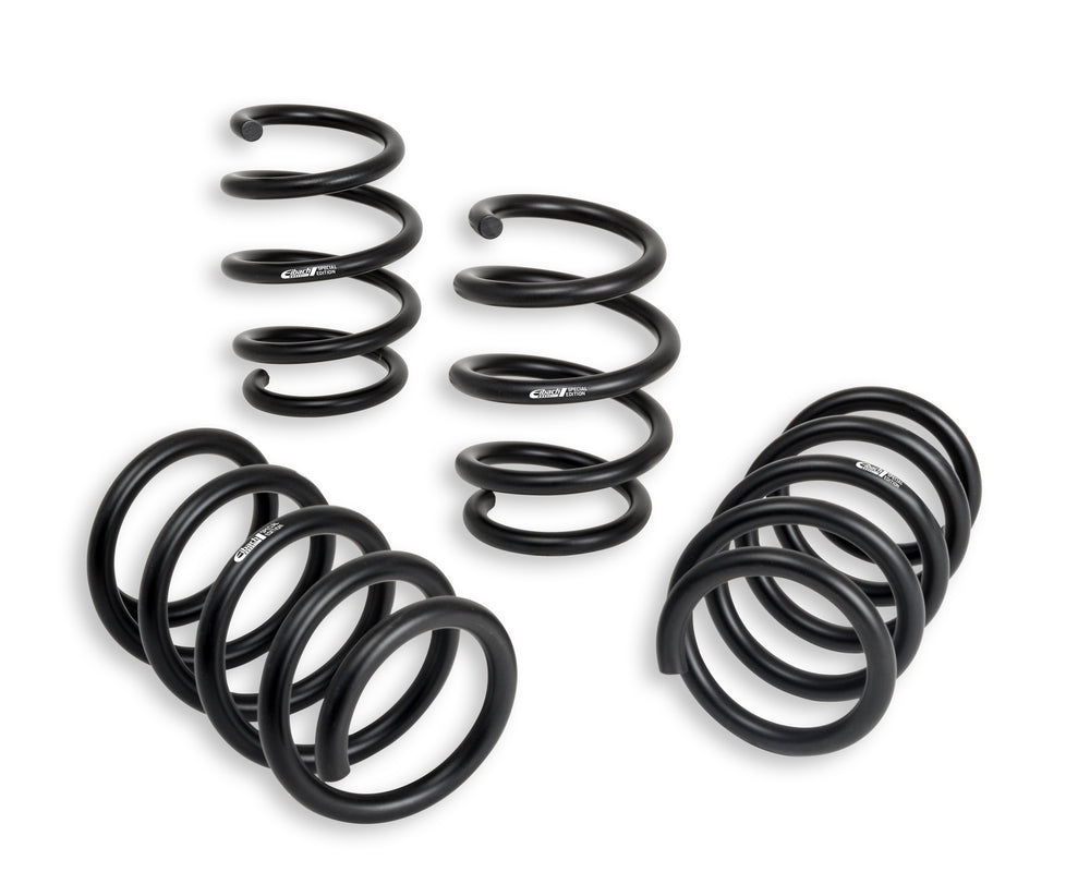 SPECIAL EDITION PRO-KIT Performance Springs (Set of 4 Springs)