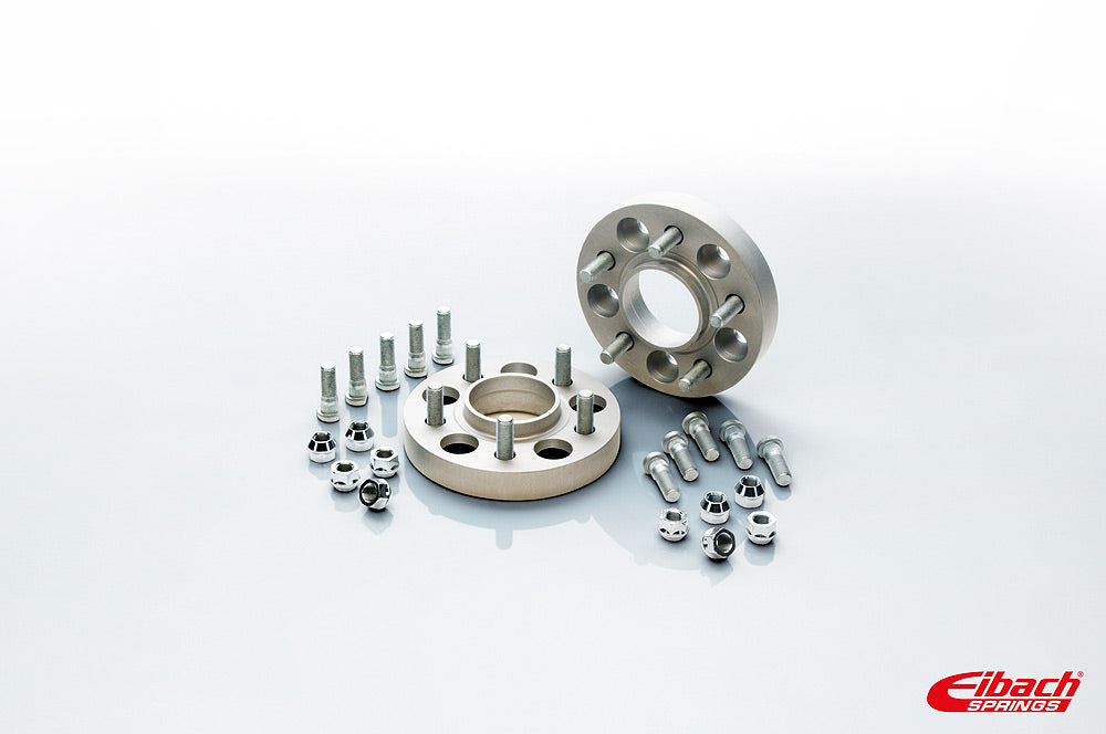 PRO-SPACER Kit (30mm Pair) (Front Only)
