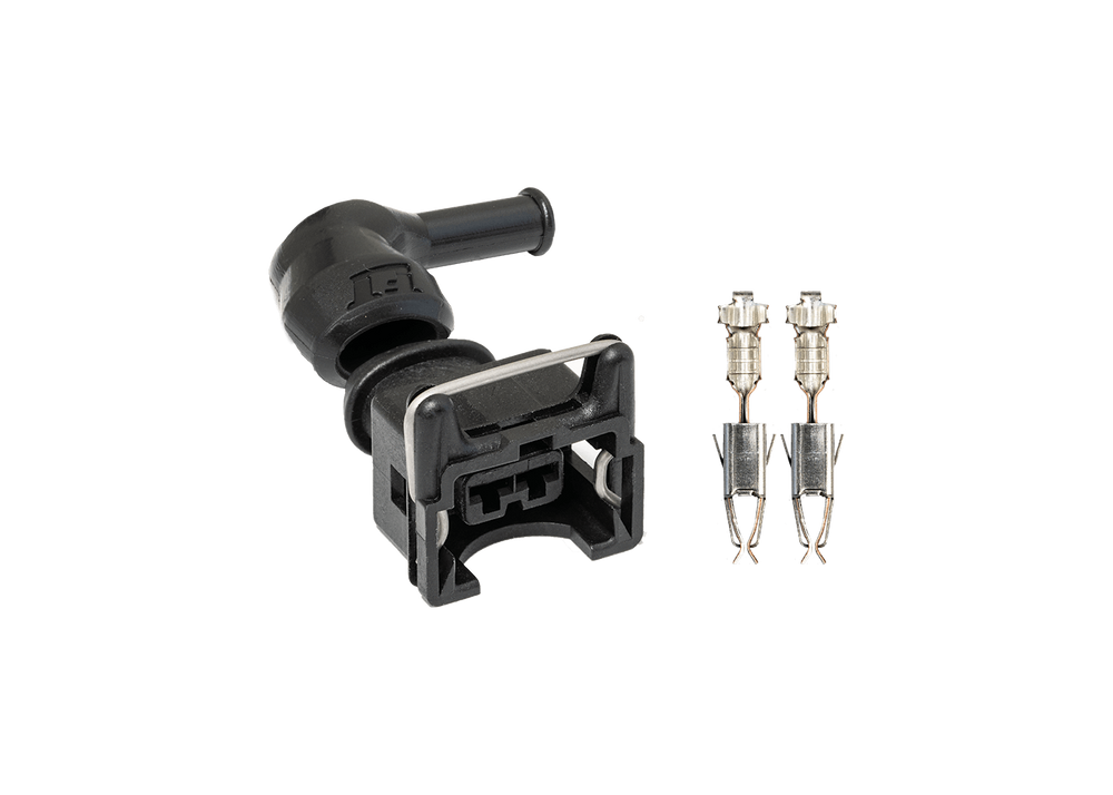 EV1 Injector Connector Kit