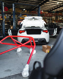 Titan Motorsports Bolt-In Roll bar for Scion FRS, Subaru BRZ, and Toyota 86