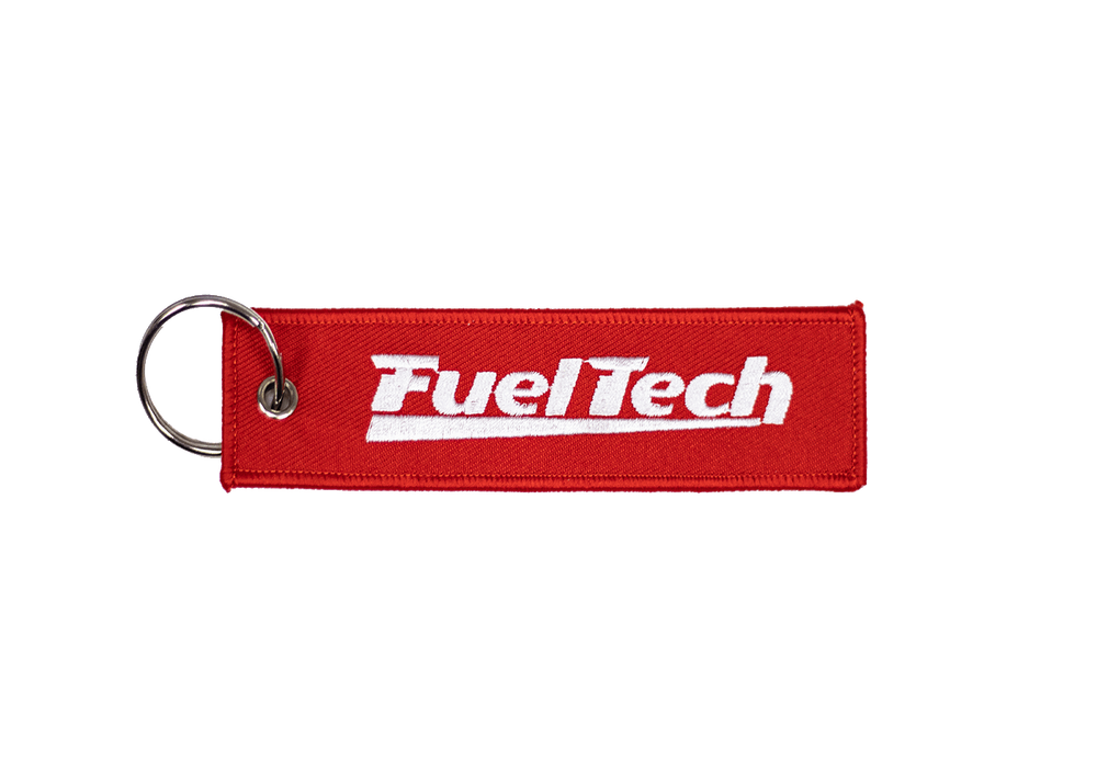 FuelTech Key Tag
