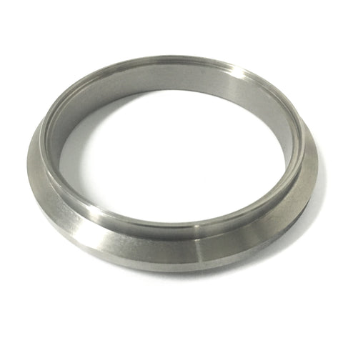 Garrett GT28-GT40 G Series/Gen 2 Titanium Turbine Outlet Flange (81mm Fire Ring)