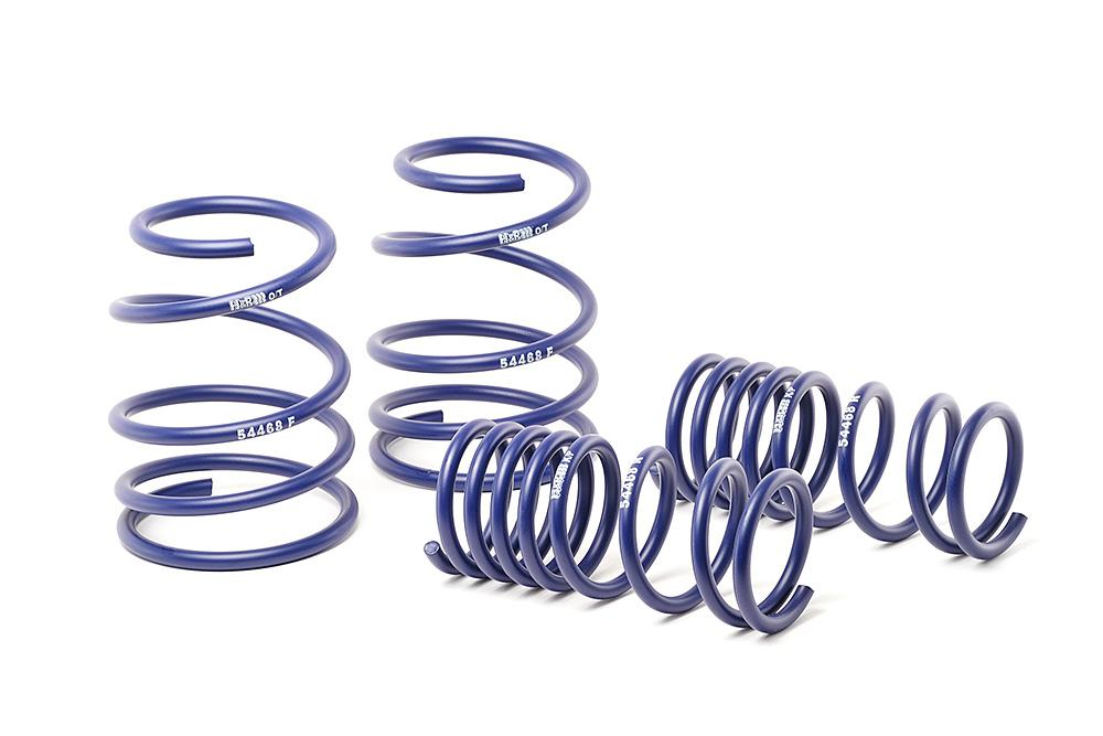 AutoStyle IA 62260 Lowering Springs