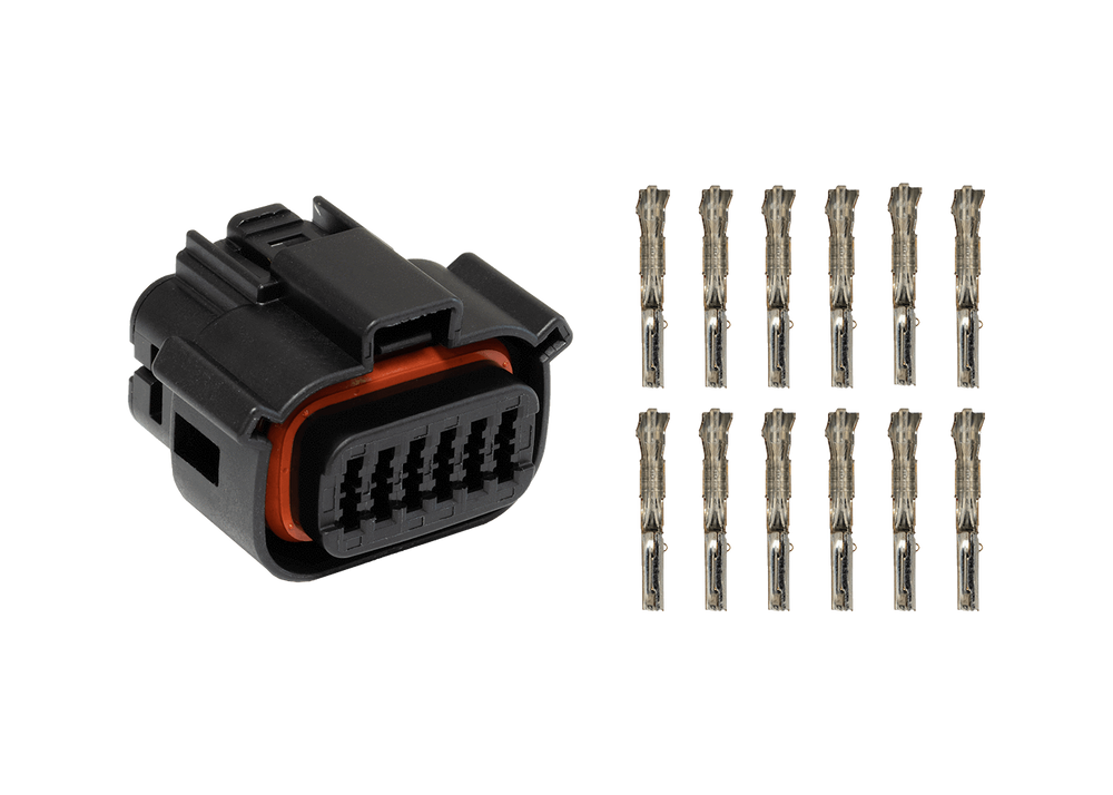 WB-O2 Nano Connector Kit