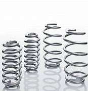 PRO-LIFT-KIT Springs (Front & Rear Springs)