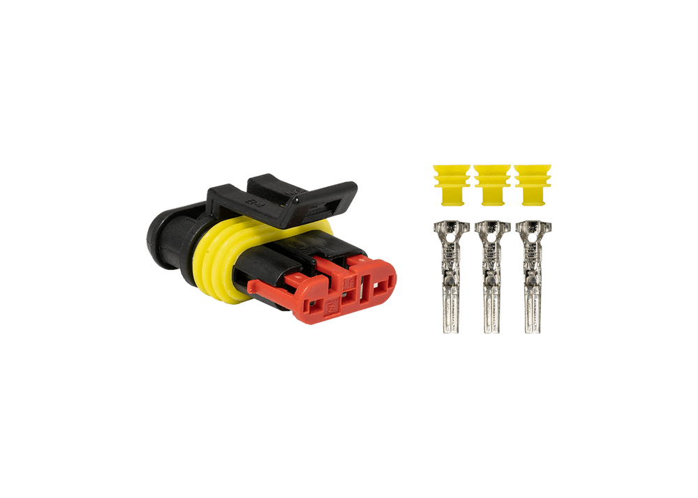 PS-10B / Turbo Shaft Speed Sensor Plug Kit