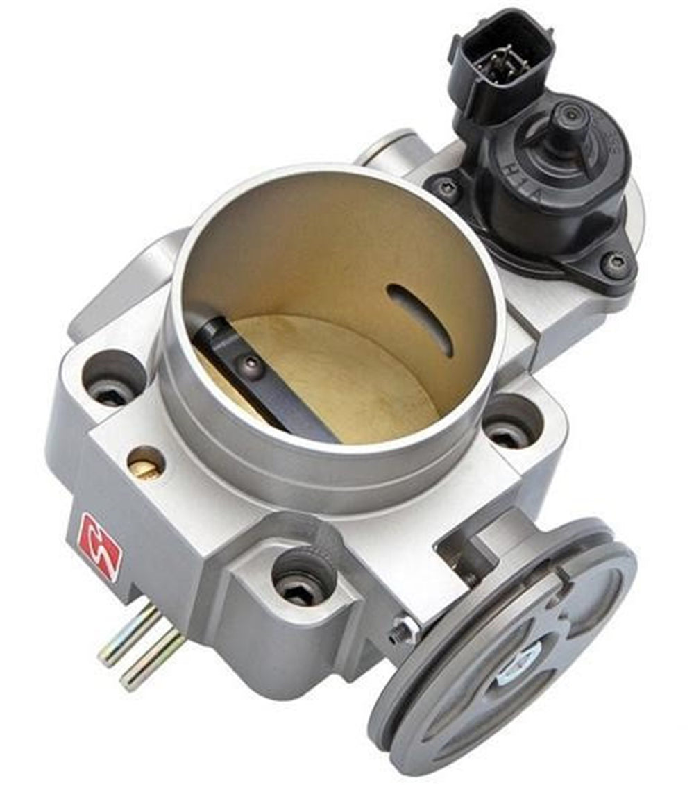 Pro Series Billet Aluminum 68mm Throttle Body 03-06 Mitsubishi Lancer Evo VIII-IX