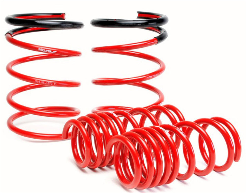 Skunk2 Lowering Springs Red 05-06 Acura RSX