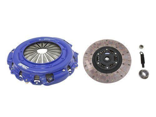 SPEC Stage 2 Single Disc Clutch for Toyota Supra MKIV TT 93-98