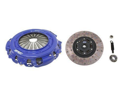 SPEC Stage 2+ Single Disc Clutch for Toyota Supra MKIV TT 93-98