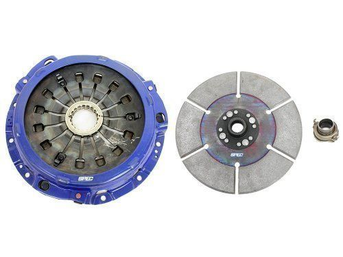 SPEC Stage 5 Single Disc Clutch for Toyota Supra MKIV TT 93-98