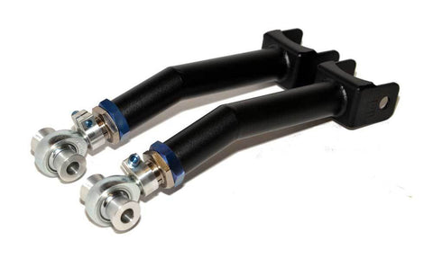 SPL Titanium Rear Traction Arm - Billet