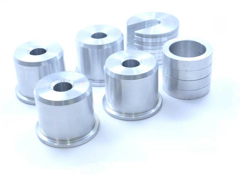 SPL SOLID Subframe Bushings