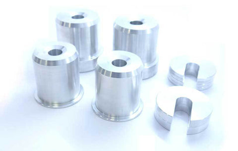 SPL SOLID Subframe Bushings for z33/z34