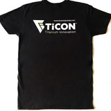 Ticon Titanium Innovation Short Sleeve T-Shirt