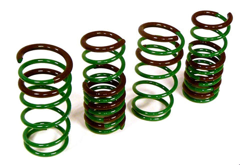 Tein H-Tech Springs for Toyota Supra MKIV 93-98
