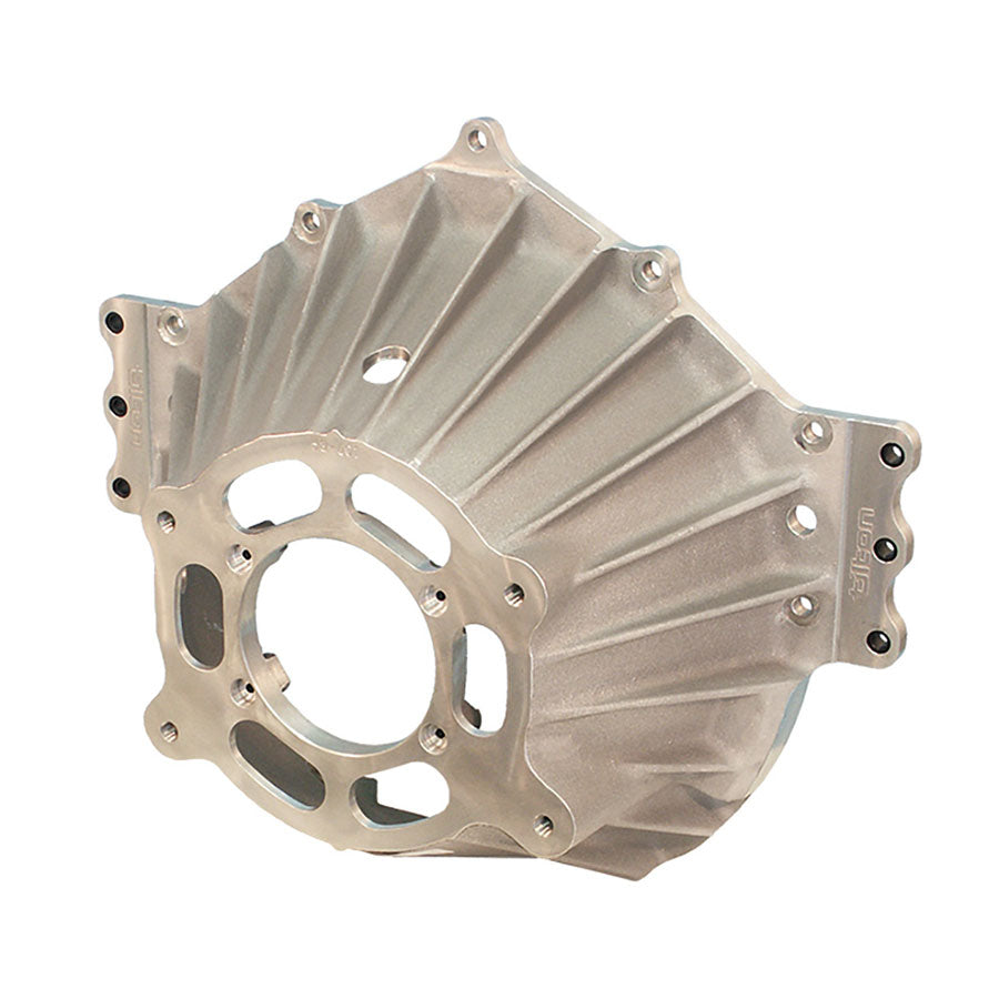 HOUSING, CHEVY,REAR MOUNT 110 TOOTH