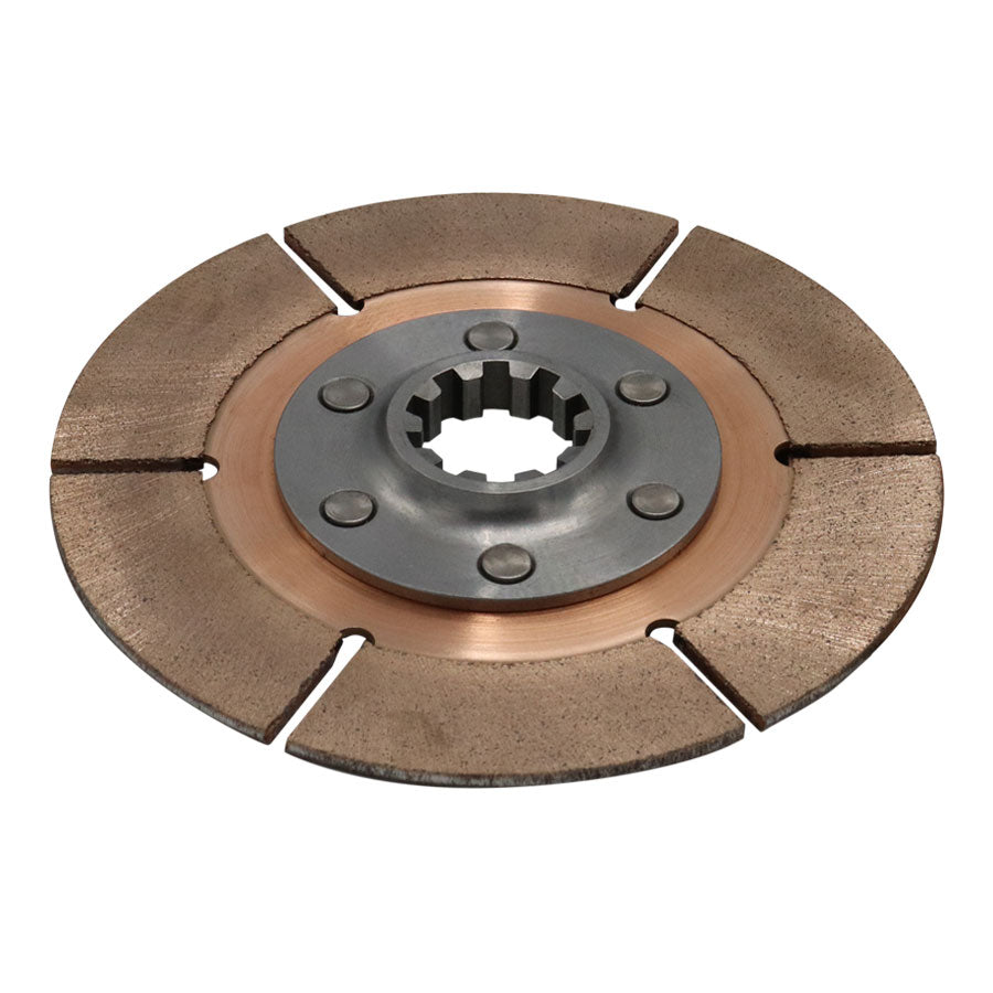 DISC PACK, METAL, 5.5in, 1 PL, 24MMX21