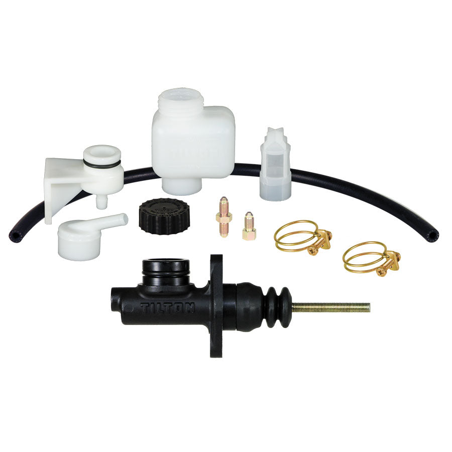 UNIVERSAL KIT, MASTER CYLINDER, COMPACT, 3/4in