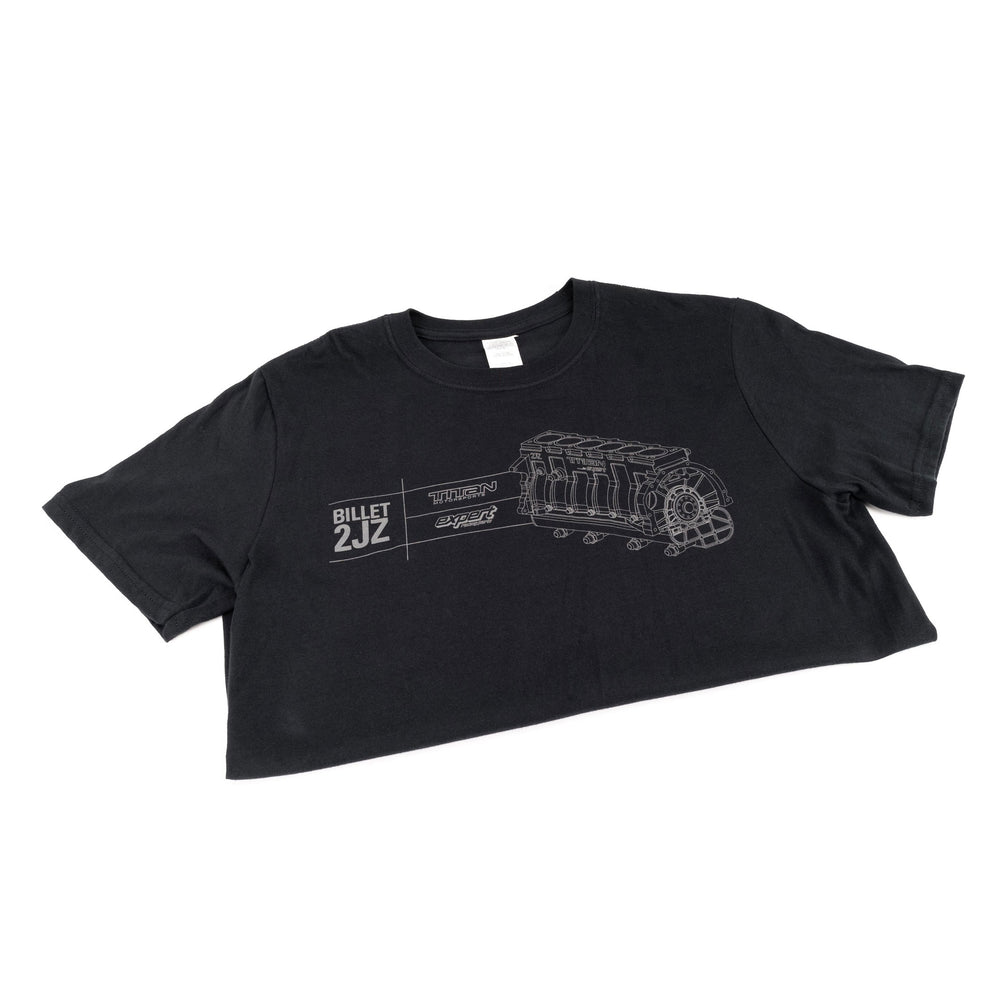 TMS Billet T-shirt