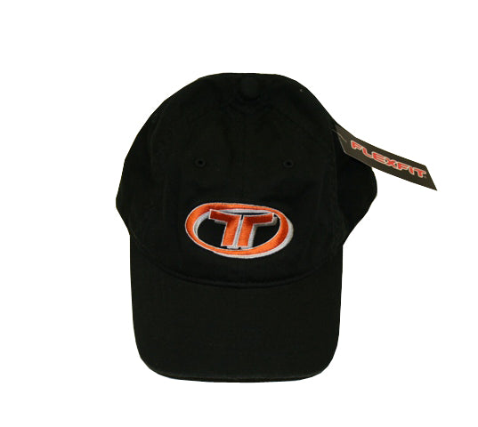 TMS Hat Black (Large/X-Large)