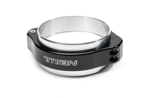TITAN MOTORSPORTS PRO BOOST INTERCOOLER COUPLER SYSTEM 2.5in
