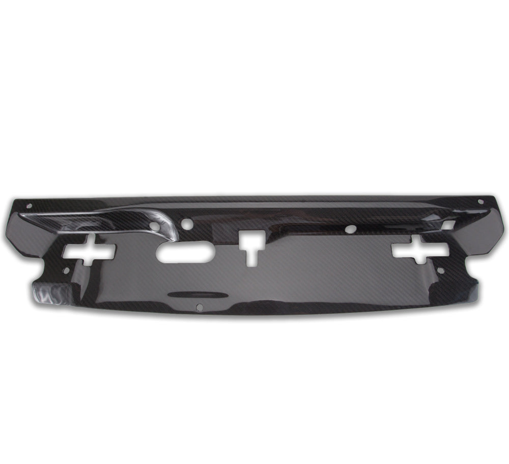 Titan Carbon Fiber Air Diversion Plate