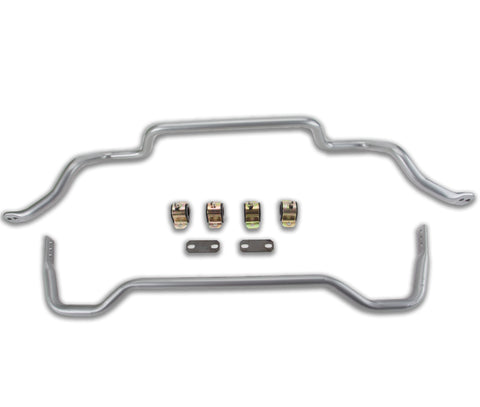 Titan Motorsports Adjutable F&R Sway Bar for 93-98
