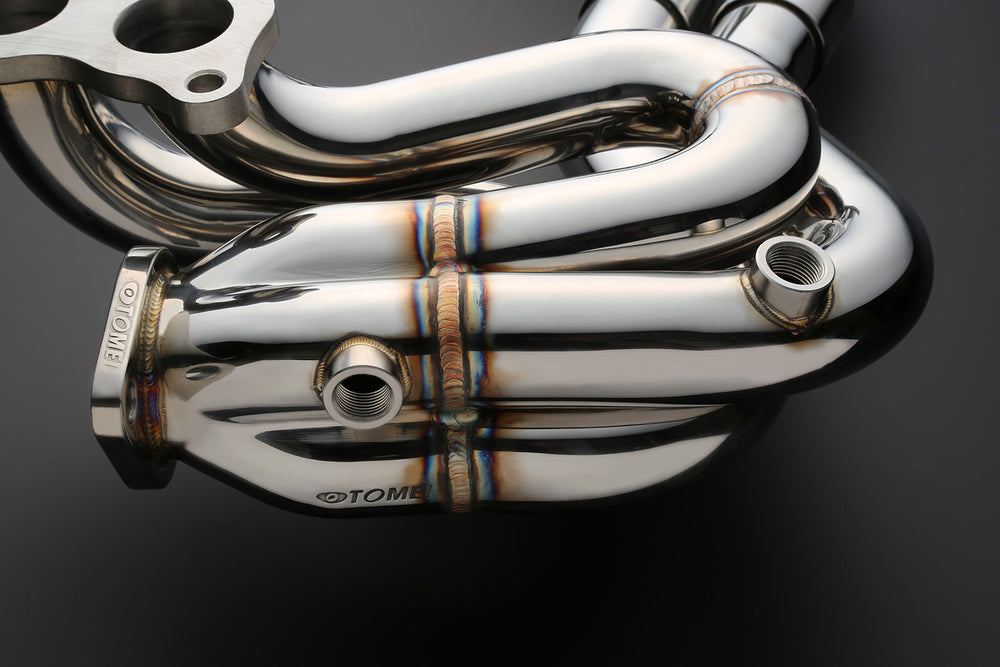 TOMEI UNEQUAL LENGTH EXHAUST MANIFOLD FOR FRS/BRZ