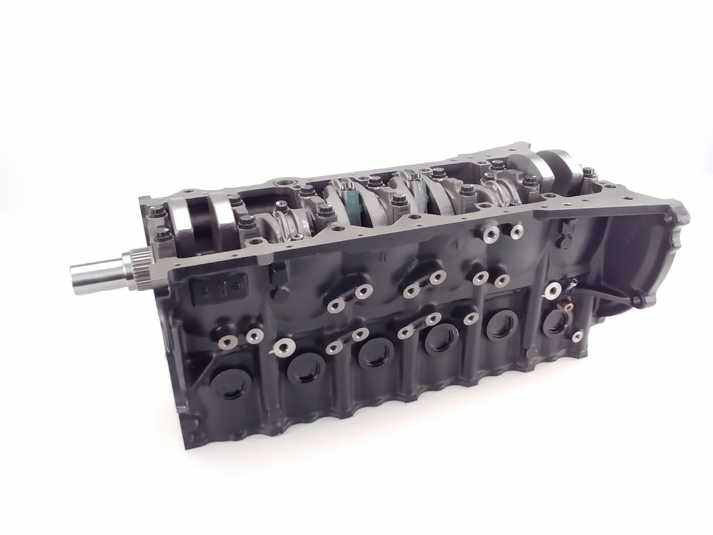Toyota Genuine Shortblock for Toyota Supra 1993-1998 2JZ 2JZ-GTE ; 11400-49088