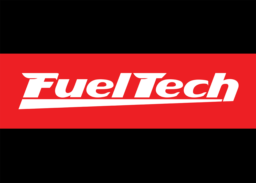 FuelTech Tire Cover