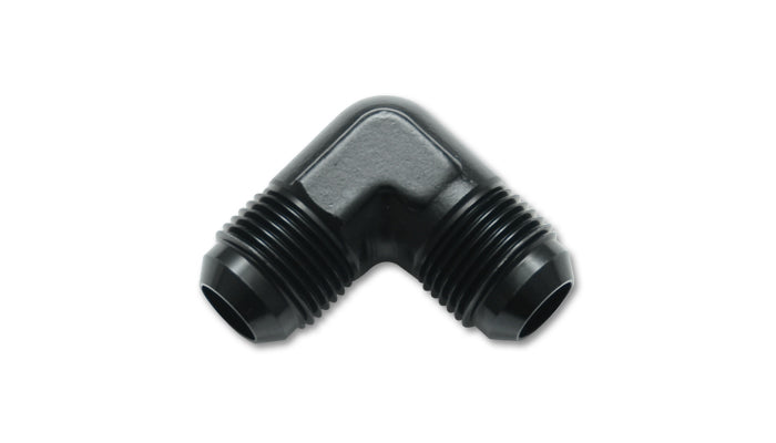 821 series Flare Union 90 deg. Adapter Fitting, Size: -8AN