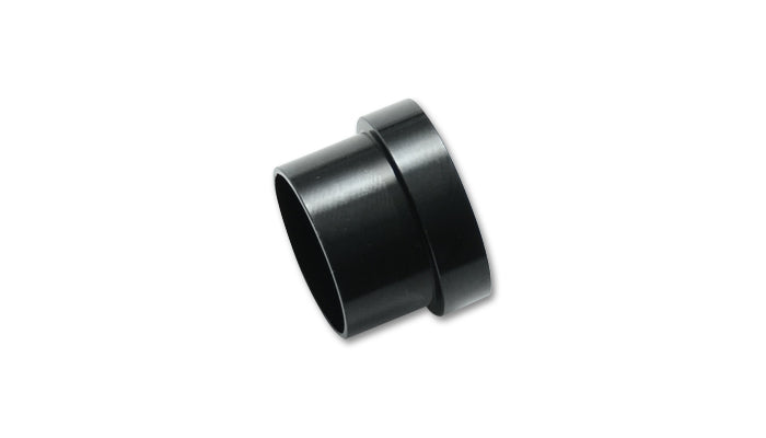Tube Sleeve Adapter, Size: -8AN, Tube Size: 1/2in