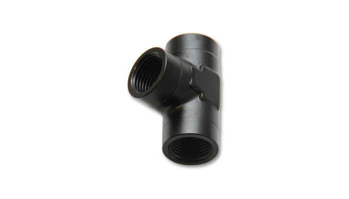 Female Pipe Tee Adapter, Size: 1/4in NPT