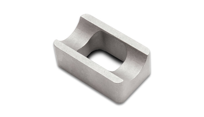 Stainless Steel Seal Clamp for 2.25in O.D. tubing (1.25in wide band)