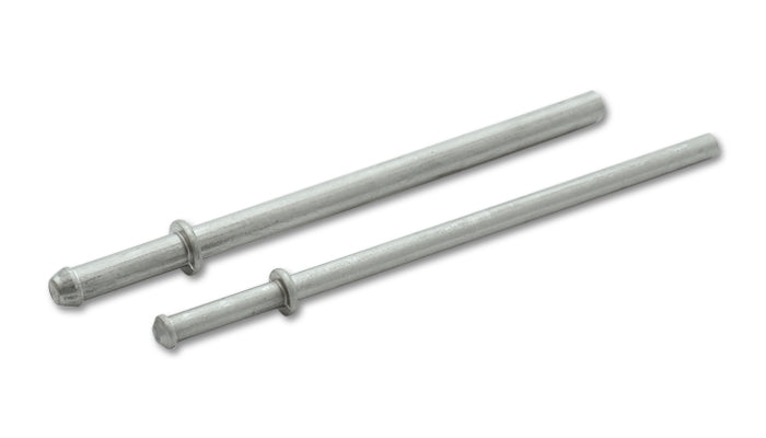 OE- Style Exhaust Hanger Rods, 1/2in dia. x 9in long